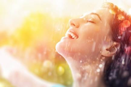 A Stress free you – the natural way to achieving beautiful skin!